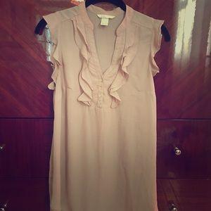 H&M mama maternity blouse
